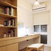 室内书房装修