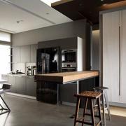 温馨型单身公寓