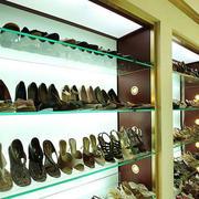 皮鞋鞋店装修