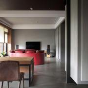 单身公寓走廊装修