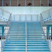 大气型楼梯扶手
