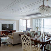 欧式风格酒店式公寓