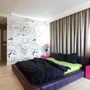 简约型单身公寓