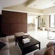 复式楼客厅装修