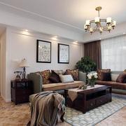 简约风格家庭装修设计