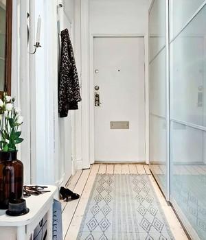 公寓门装修效果图