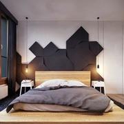 创新型卧室壁纸