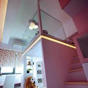 温馨型家庭装修