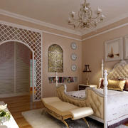 温馨型家居装修