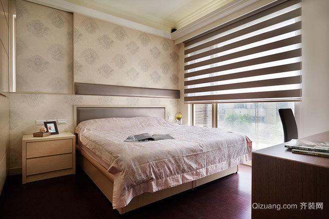 满满的温馨 160平米三代幸福三居室样板房设计
