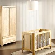 朴实型儿童房装修