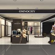 婉约型服装店