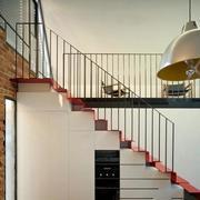 大户型楼梯设计
