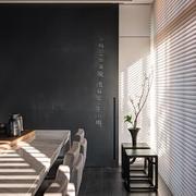 柔和型单身公寓