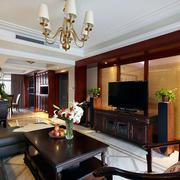 温馨型三室一厅