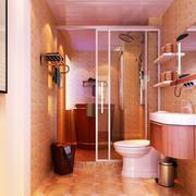 粉色系列卫生间