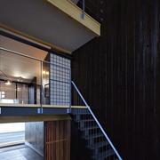 自然风格复式楼装修