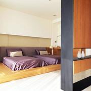 卧室隔断设计