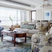 清新型酒店式公寓