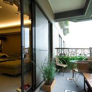 清新风格公寓