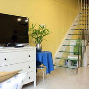 家用小型楼梯