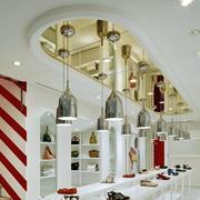 鞋店天花板装修