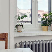 亮丽的公寓装修