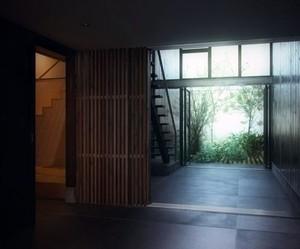 完美演绎日式经典复式楼别墅装修效果图