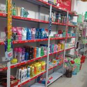 精美型超市货架