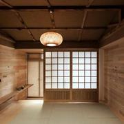 日式简约农村房屋
