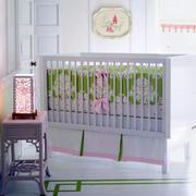 清新风格儿童房装修