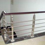精致的楼梯扶手