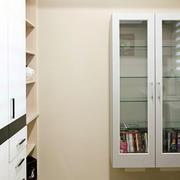 三室一厅小衣柜