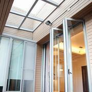 新古典风格木屋别墅