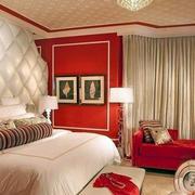 大户型卧室设计