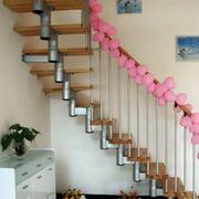 小户型楼梯装修