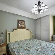 室内家装卧室置物架装饰