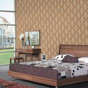 淡雅型卧室装修效果图