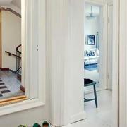 自然风格公寓装修
