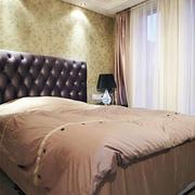 公寓卧室装修效果图