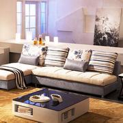 单身公寓客厅沙发