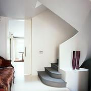 艺术感丰富楼梯设计