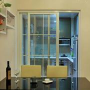 三室二厅桌子效果图