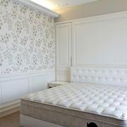 三室一厅卧室设计