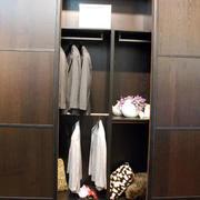 简约型衣柜设计