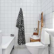 公寓洗手间装修