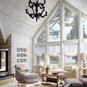 欧式风格吊顶设计