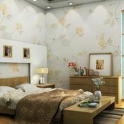 简约风格卧室壁纸