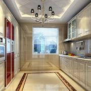 厨房吊顶装修