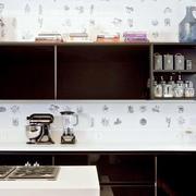 小户型厨房装修案例